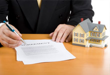 Letting or Renting a house